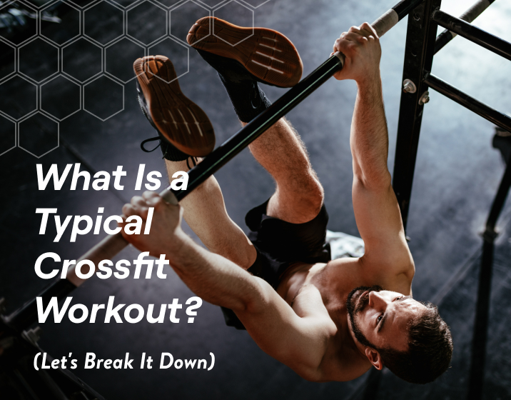 typical crossfit workout