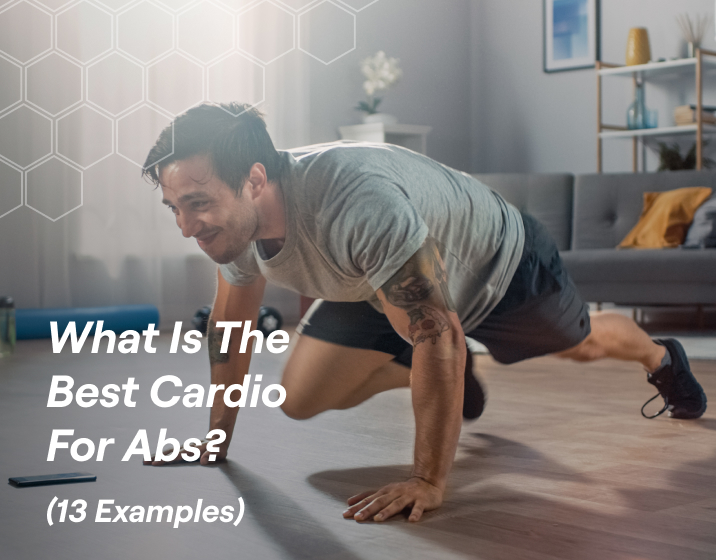 the 13 best cardio exercises for abs